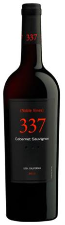 Noble Vines Cabernet Sauvignon 337